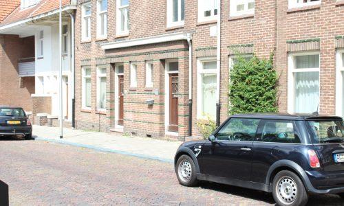 Benzenraderweg 105-115, Burgemeester Savelbergstraat 1-17 en 4-10, Leonard Stassenstraat 9-19 en 25-29 - Woninggroep Bekkerveld - 12