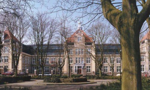 Burgemeester de Hesselleplein 31 - Voormalige ambachtsschool - 11 - S