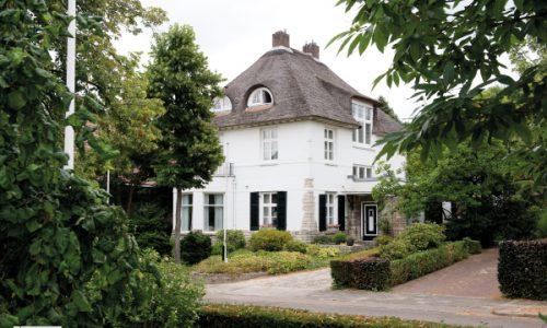 Caumerbeeklaan 70 - Villa Zoetmulder - 14 - Cyril