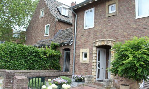 Dr. Jaegersstraat 2-28, Benzenraderweg 73-88 - Woninggroep Bekkerveld - 1