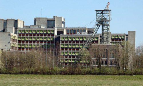 Kloosterweg 1 - Voormalig CBS-gebouw - 17 - S