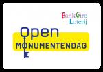 Open Monumentendag Logo Landelijk