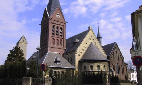 Weltertuijnstraat 49 - Kerk Welten - 4 - S